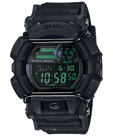 Casio G Shock : GD-400MB
