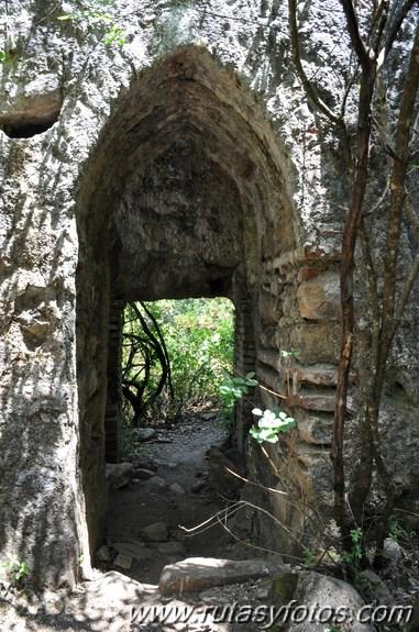 Trassierra - Baños de Popea