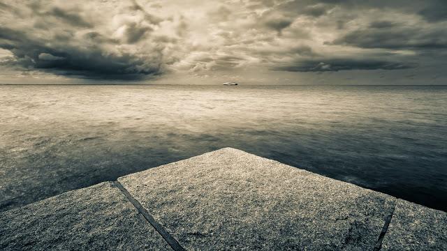 malmö malmo malmoe sweden sverige skåne scandinavia seascape