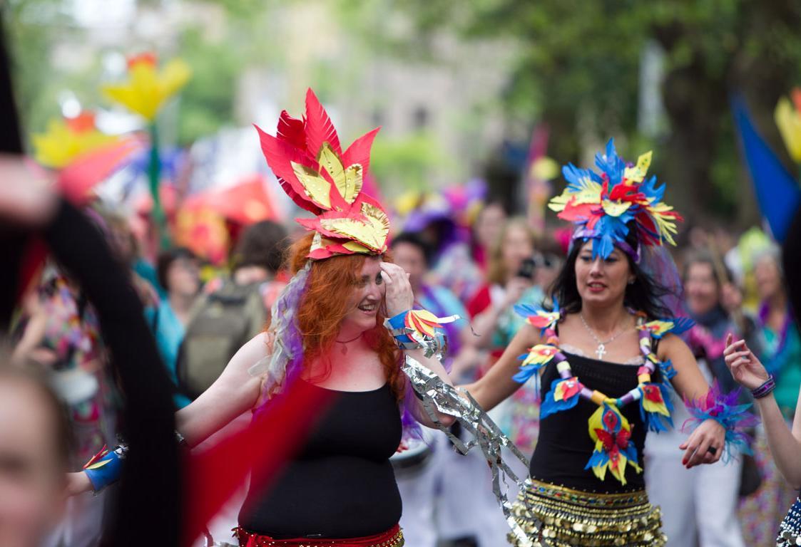 West End Festival participants