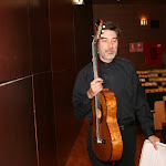 Jueves 19: El concertista Carles Trepat