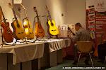 """Guitarras Vico y la Cata de Cuerdas de RC Strings, en la """"Exposición de Guitarras, Materiales y Artística""""."""
