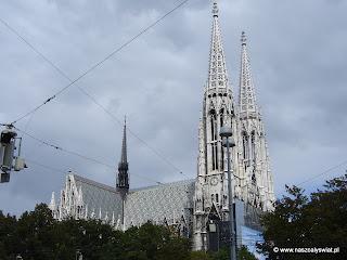 Kościół Wotywny