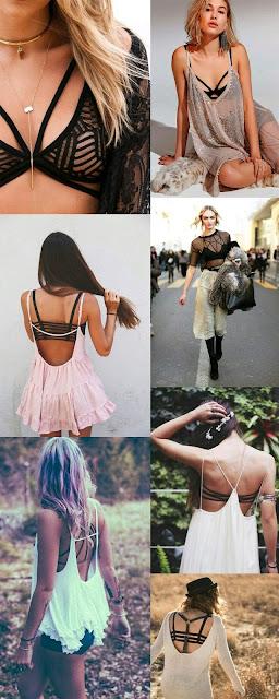 tendência, strappy bra, em alta, ta na moda, fashion moda,