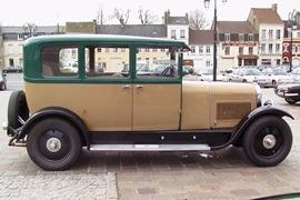 Citroen 1926 B14