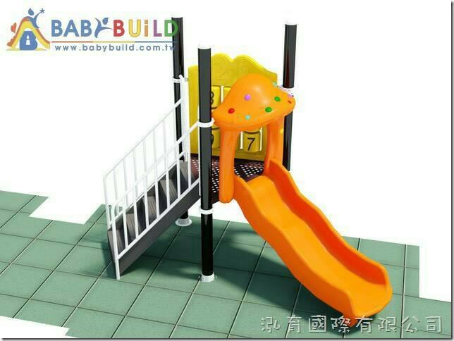 BabyBuild 設計規劃圖
