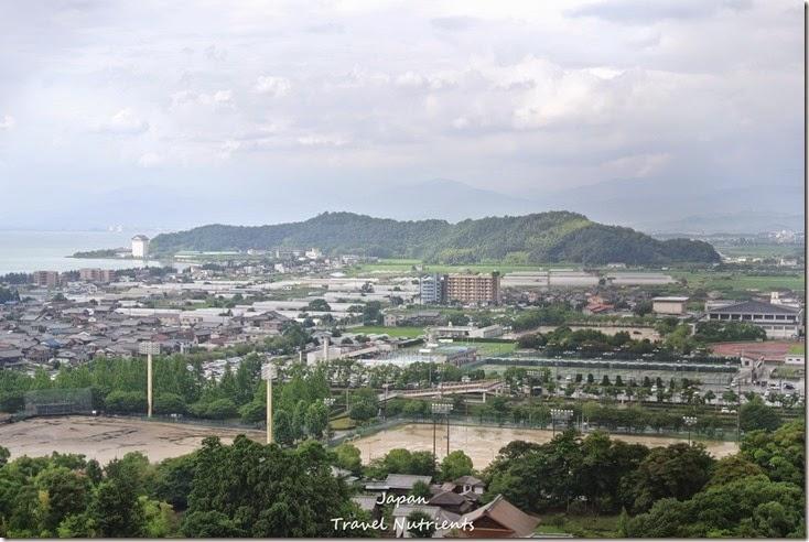日本滋賀彥根城天守閣 (22)