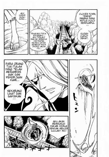 Manga Komik Fairy Tail 17 page Online 6