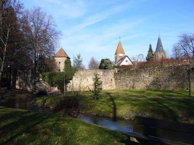 Wissembourg -Saverne