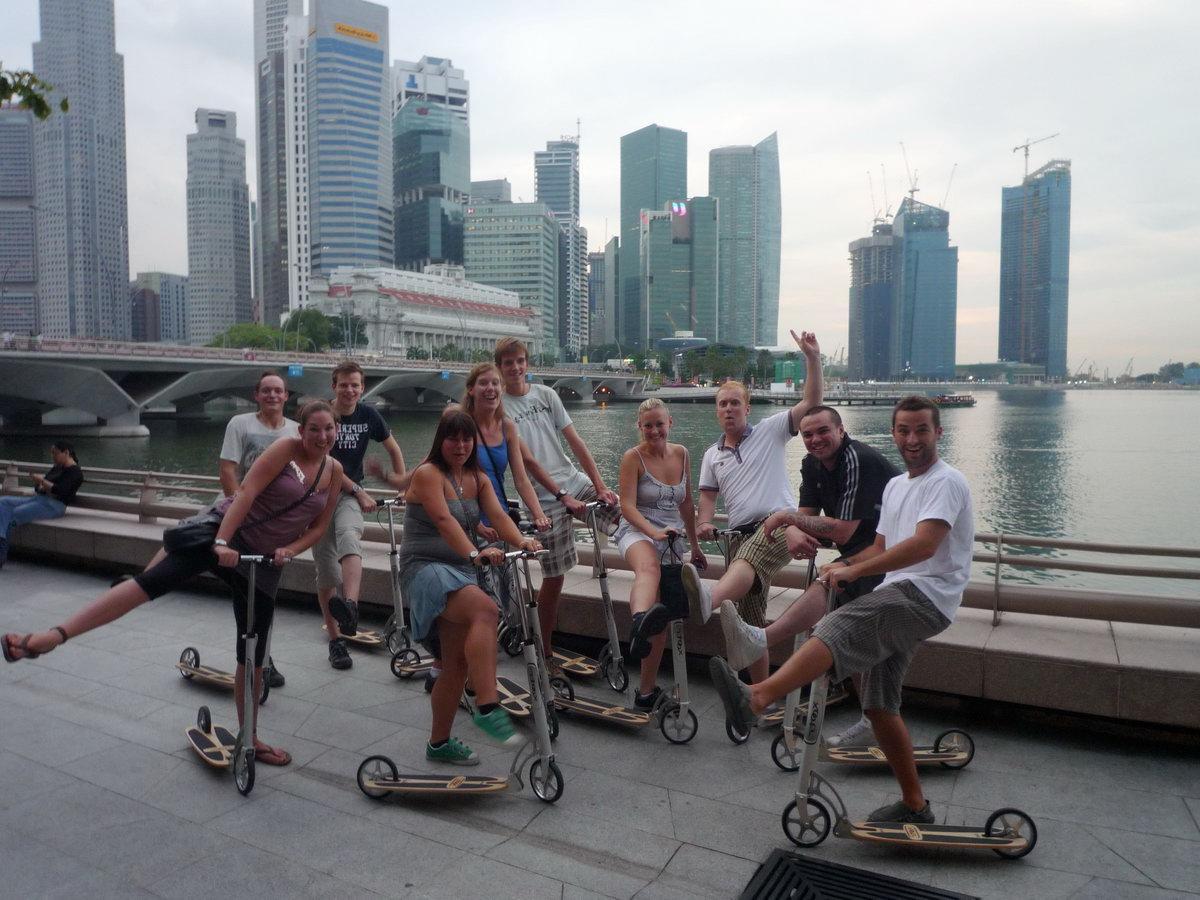 Hostel Singapore - The