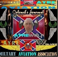 Colonels Journal Hedder