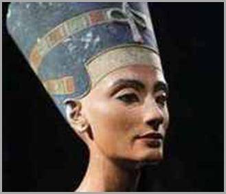 Nefertite-esposa-akhenaton