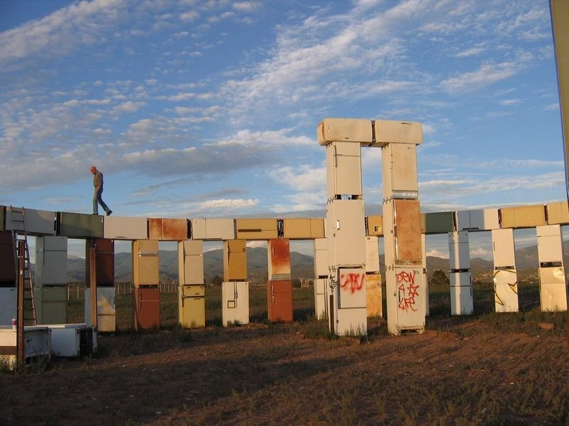 fridgehenge-1
