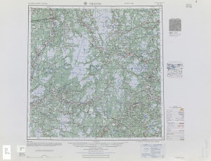 Thumbnail U. S. Army map no36-2