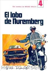 P00001 - El Lobo de Nuremberg #1