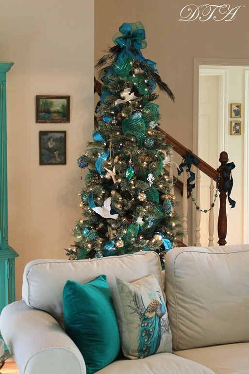 Holiday Home Tour 2015 059