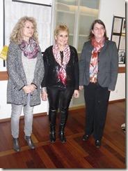 Finnisage Ausstellung  Haus der Frau Linz 002