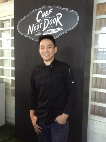 Chef Next Door with Jonas Ng Now na!  sc 1 st  Mommyu0027s MAG Life & Chef Next Door with Jonas Ng Now na! - Mommyu0027s MAG Life