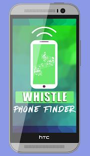 App Sifflet Telephone Chercheur GO version 2015 APK