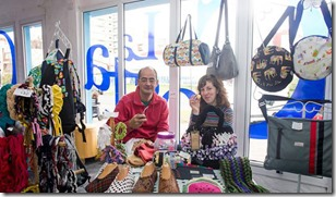 Fiscalización para la Feria Pulpo de San Bernardo