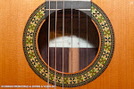 105: Guitarras Alhambra