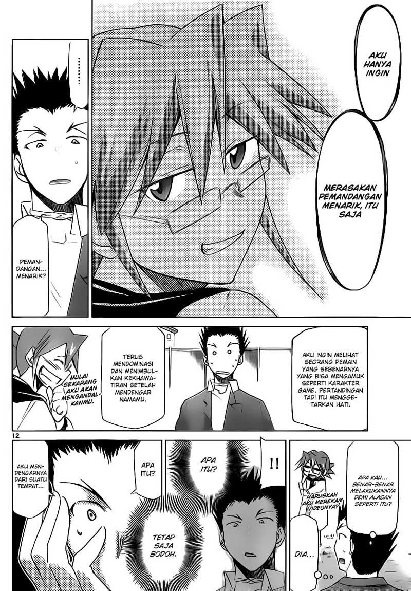 Komik denpa kyoushi 011 12 Indonesia denpa kyoushi 011 Terbaru 12|Baca Manga Komik Indonesia|