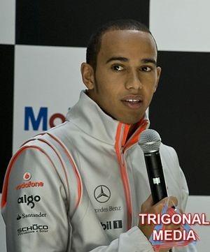Gara-gara Pertandingan Tenis, Lewis Hamilton Malu berat!