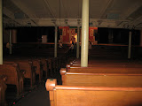 Inside the Ryman Auditorium in Nashville TN 09042011f
