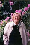 My grandmother, Edna Wilde (1918-2006).