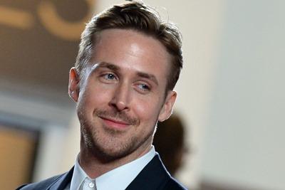 Ryan Gosling Goosebumps .