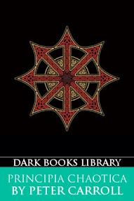 Cover of Peter Carroll's Book Principia Chaotica