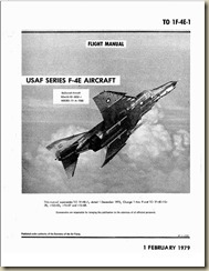 F-4E Manual-1979