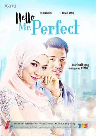 Hello Mr Perfect DrAMa TV FeVeReT | CaBaRaN7HaRi iNsTaBLoG EfGkBbA