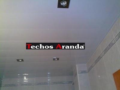 Techos en Estepa