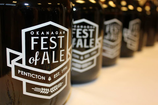 Okanagan Fest Of Ale Society, 273 Power St, Penticton, BC V2A 7K9, Canada, Event Venue, state British Columbia