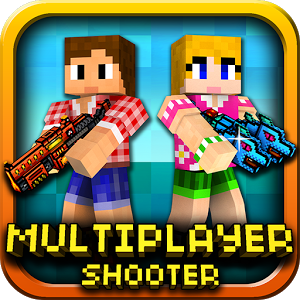 Pixel Gun 3D Pro Pocket Edition v10.0.6 [Unlimited Money]