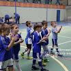 Турнир по мини - футболу на призы