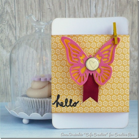abbellimenti scrap-nastro-card-segnalibro-farfalla-sizzix big shot plus starter kit-by cafecreativo