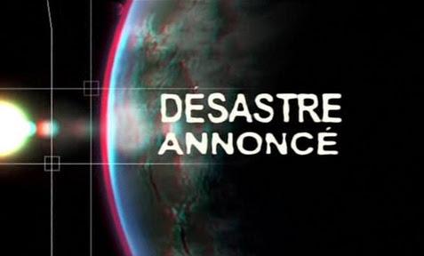Czy jeste�my bezpieczni? / Desastre Annonce (2008) PL.TVRip.XviD / Lektor PL