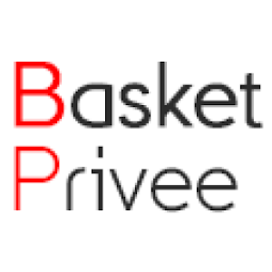 basketprivee Icon