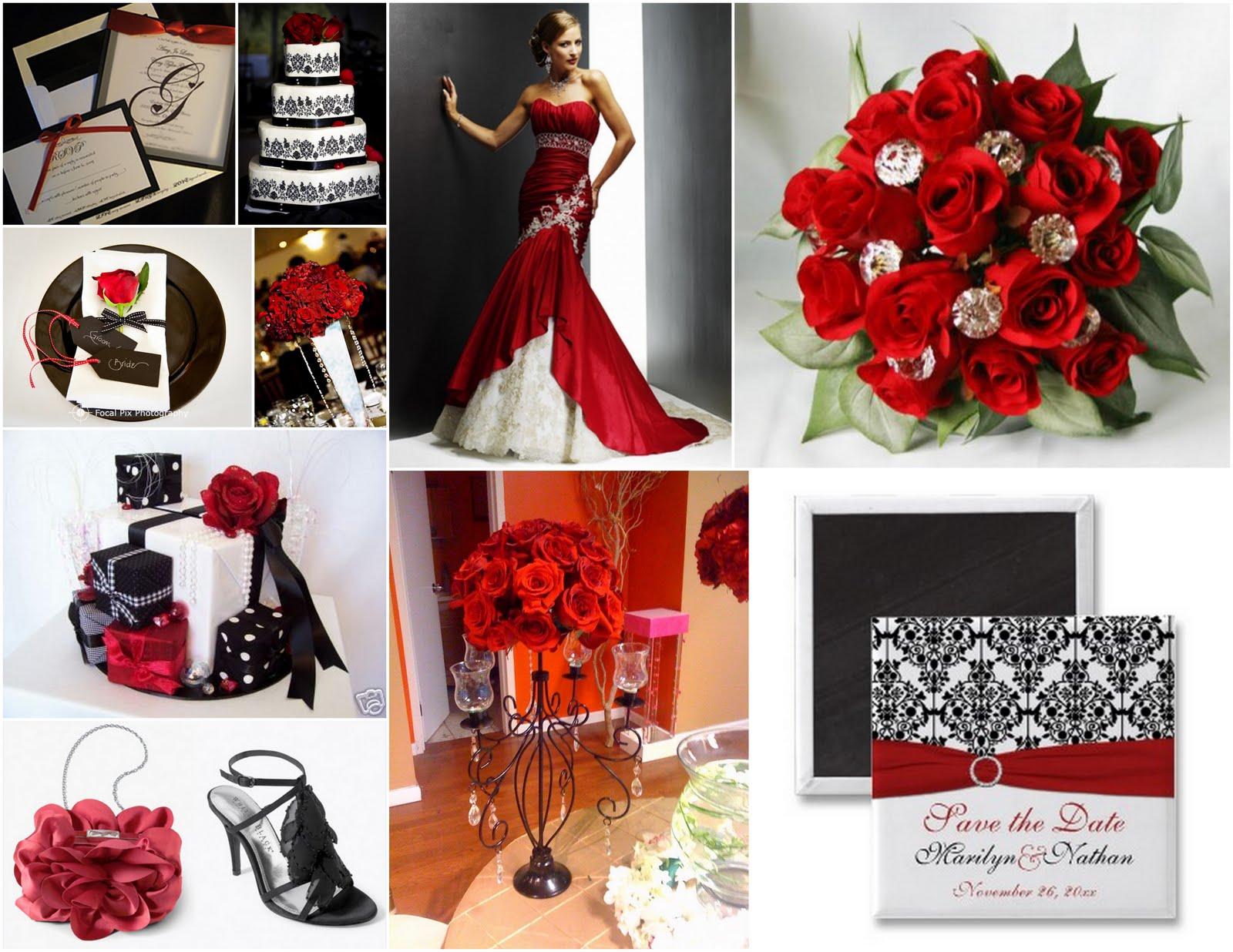 Beckylynn\'s blog: Gothic Wedding Dresses Pink