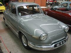 Panhard 1959 PL17