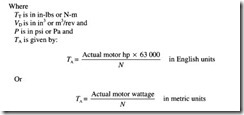 Hydraulic motors-0105