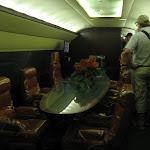 Tour of Elvis' jets at Graceland in Memphis TN 07212012-07