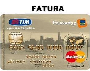 2via-fatura-tim-itaucard-internacional-www.meuscartoes.com