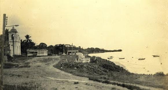 Ilha de Colares - Parà, fonte: AAICO