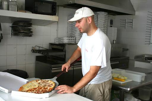 Доставка еды. Открытие бизнеса по доставке