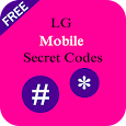 Secret Codes of Lg Free: