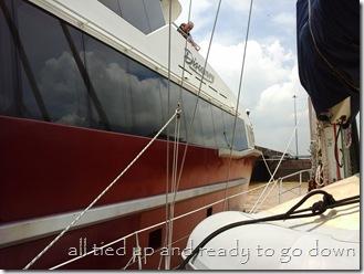 Panama Canal 017