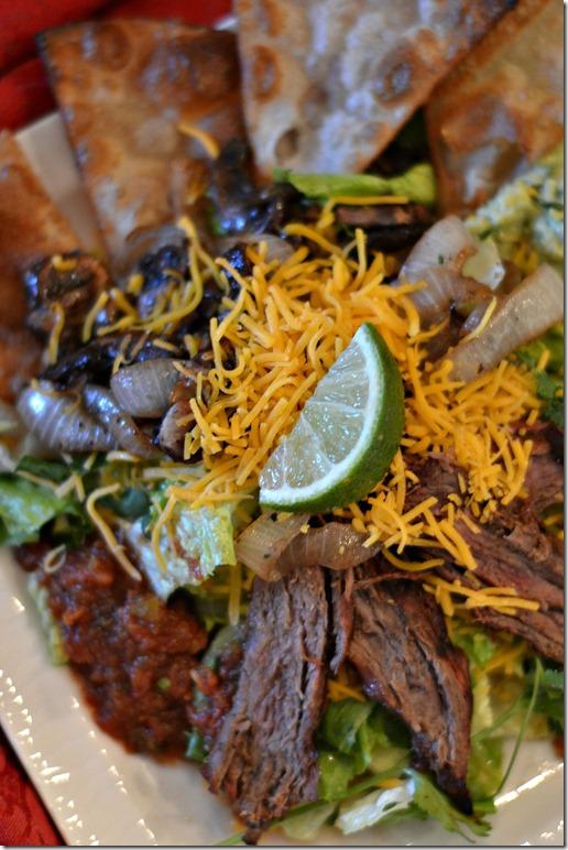 Carne-Asada-Fajita-Salad